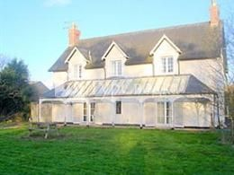 The Old Rectory Bed & Breakfast Taunton 3*