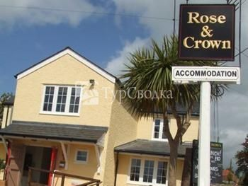 The Rose & Crown Country Inn 4*