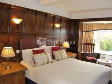 Potters Mooring Hotel 4*