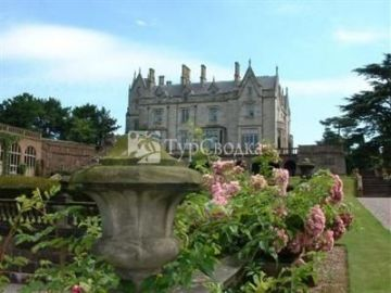 Lilleshall Hall National Sports Centre Telford 3*
