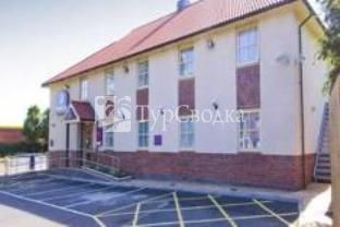 Premier Inn Telford North (Donnington) 3*