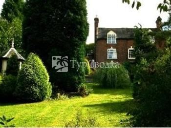Springhill Bed & Breakfast Telford 4*