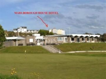 Marlborough House Hotel Tenby 3*