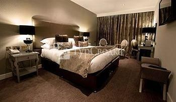 The Oxfordshire Golf Hotel Spa Thame 4*