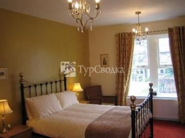 The Poplars - Rooms & Cottages 3*