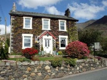 The Hollies Hotel Threlkeld 4*