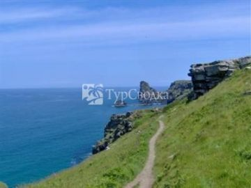 Bossiney House Hotel 2*