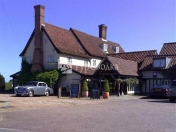 The Old Ram Coaching Inn Tivetshall St Mary 3*