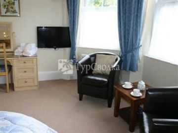 Carlton Court Guest House Torquay 5*
