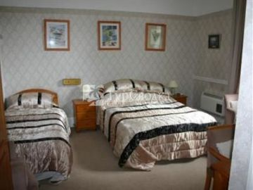 Frognel Hall Hotel Torquay 2*