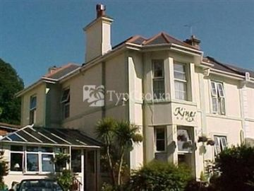 Kings Lodge Torquay 3*