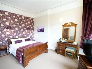 Lincombe Hall Hotel 3*