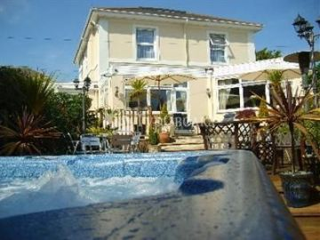 The Southbourne Villa Bed & breakfast Torquay 4*