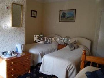 Torbay Star Guesthouse 4*