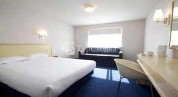 Travelodge Towcester Silverstone 2*