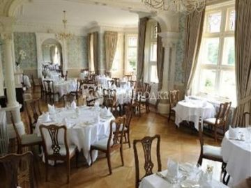 Pendley Manor Hotel Tring 4*