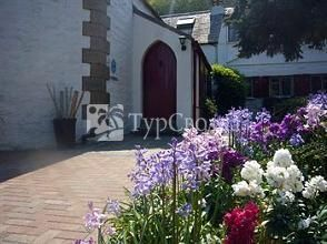 Undercliff Guest House Trinity (United Kingdom) 4*