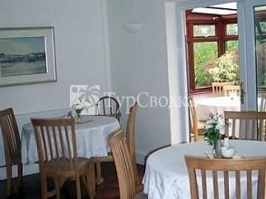 Watergardens Bed and Breakfast Trowbridge 4*