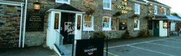 The Victoria Inn Truro 2*