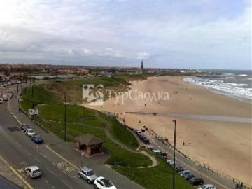 The Grand Hotel Tynemouth 3*