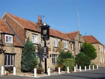 Horse and Jockey Bed & Breakfast Waddington 3*