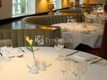 The Lymm Hotel Warrington (England) 3*
