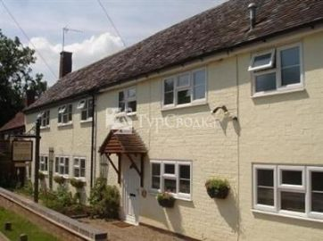 Loxley Guest House Warwick 3*