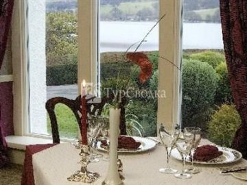 Rampsbeck Country House Hotel 3*