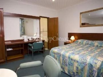 Travelstop Inn Watford 3*