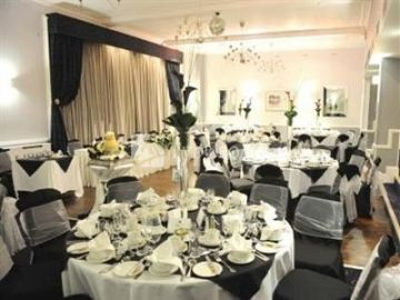 Westcliff Hotel Westcliff-on-Sea 3*