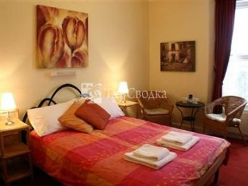 Florence Guest House 3*