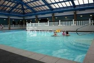 Hotel Rembrandt Weymouth 3*