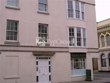 Jubilee View Apartment Weymouth 3*