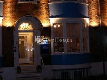 Weymouth Sands Guest House 3*