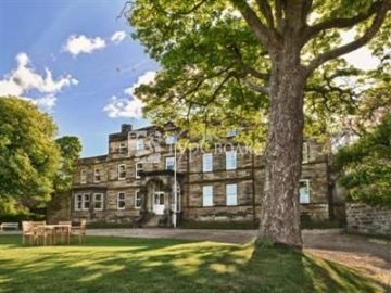 Larpool Hall Country House Whitby 4*