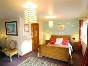 Sanders Yard Bed & Breakfast Whitby 3*