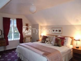 Willows Guest House Whitby 4*