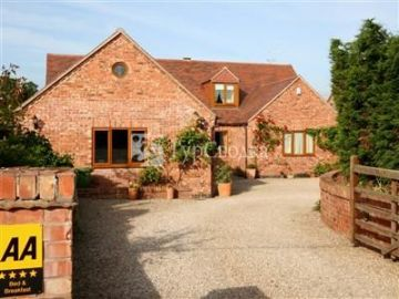 Murefield Bed & Breakfast Whitchurch 3*