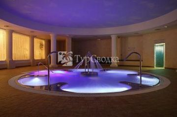 Whittlebury Hall Hotel And Spa 4*