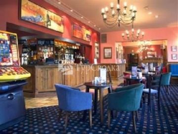 The Brocket Arms Lodge Wigan 2*