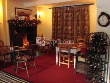 The Plough Inn at Wigglesworth 3*