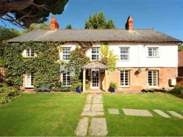 Catwell House Bed and Breakfast Williton 3*
