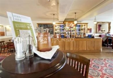 King's Head Hotel Wimborne Minster 3*