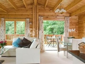 South Winchester Lodges 5*
