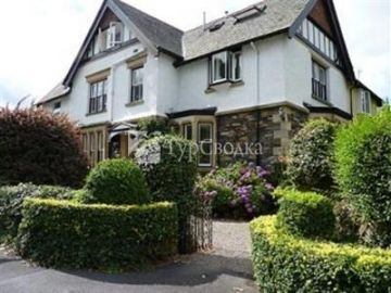 Chestnuts Guest House Windermere 4*