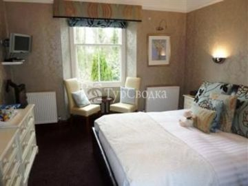 Glenville House Windermere 4*