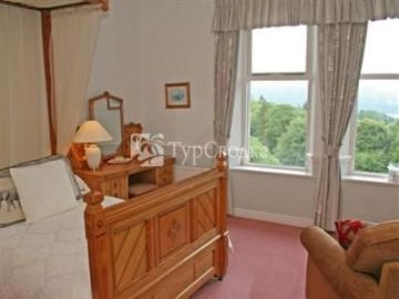 Merewood Country House Hotel 3*