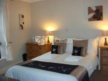 Orrest Cottage Windermere 3*