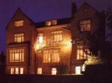Hollins Hey Hotel & Restaurant Wallasey Wirral 3*