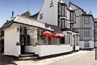 The Ship Hotel Wirral 3*